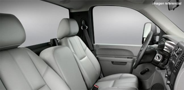 Comodidad del Chevrolet C3500