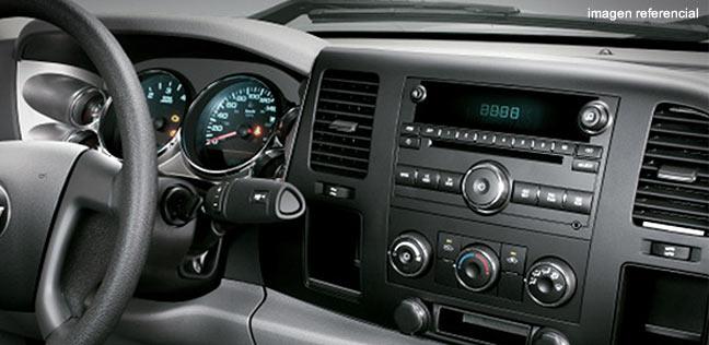 Camión C3500