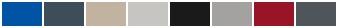 Colores Silverado CS